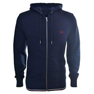 SWEATSHIRT SWEAT FRED PERRY HOMME