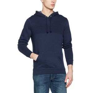 JEANS PEPE JEANS Nelson Sweat Capuche Homme - Taille L - 1bfd2e2c6d47