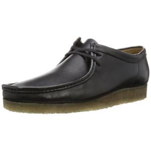 67f0187381a150 DERBY Clarks Wallabee, Derby hommes à lacets GM0RH Taill