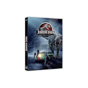 BLU-RAY FILM Jurassic Park
