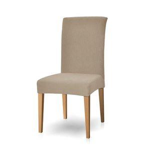 Lisa Bi 2 Coton Housse De Extensible Polyester Uni Chaise Lot 1JlKFc