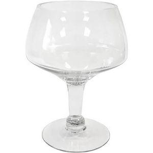 Vase Geant Verre A Vin Achat Vente Vase Soliflore