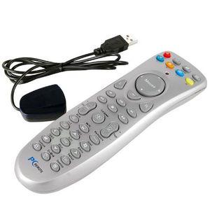 TÉLÉCOMMANDE VIDÉOPROJ. TRIXES Télécommande de médias sans fil USB pour PC