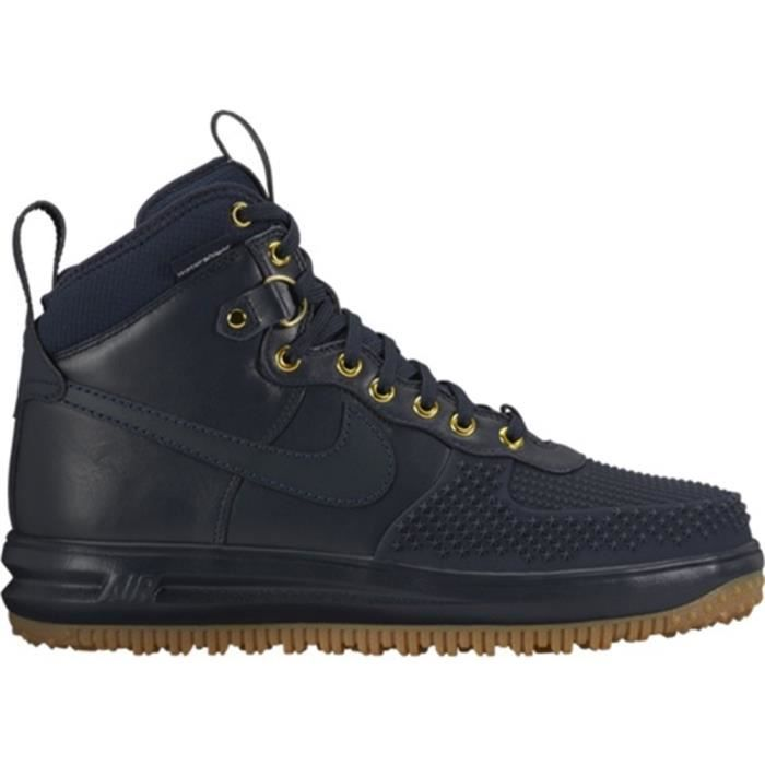 save off 0dcce e8d7f BASKET Chaussures Nike Lunar Force 1 Duckboot