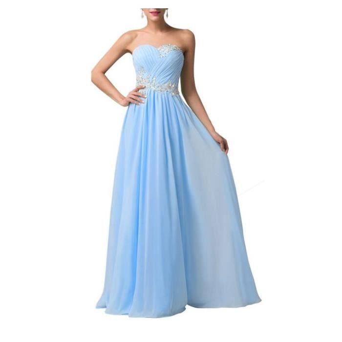 aliexpress pre order latest fashion Robe de soiree longue a paillettes