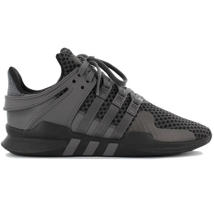 super popular 29c08 2493c adidas Originals EQT Equipment Support ADV BB6226 Chaussures hommes Baskets  Sneaker Gris