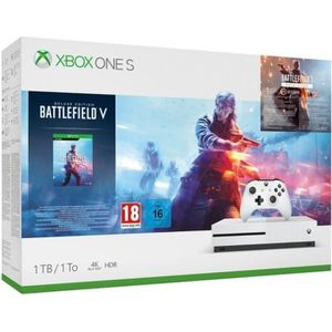 CONSOLE XBOX ONE Xbox One S 1 To Battlefield V