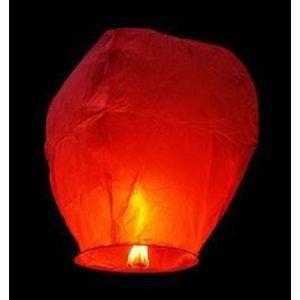 Lanterne Ciel Lanterne skylaterne Sky Ciel Lanterne XXL Coeur 5 pièces NEUF
