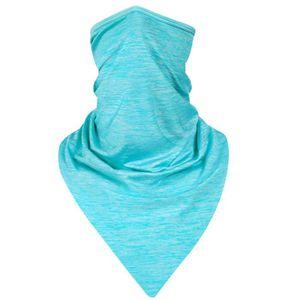 MASQUE DE PROTECTION yumyumis® Sport Riding Anti-poussière Demi Masques