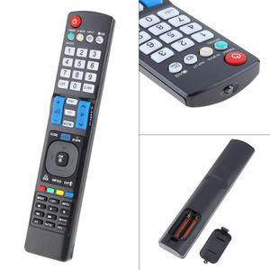 TÉLÉCOMMANDE TV Télécommande  TV de remplacement universelle pour