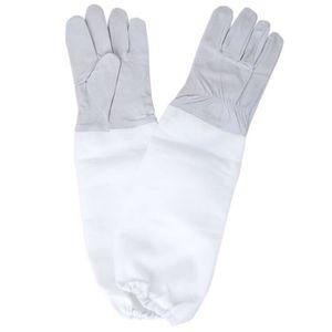 GANTS DE PROTECTION 1 paire de gants de protection contre l'apiculture