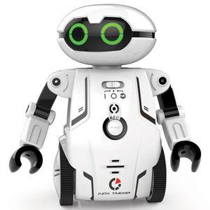 ROBOT - ANIMAL ANIMÉ Robot Mazebreaker Blanc Silverlit