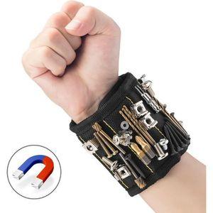 BRACELET - GOURMETTE Bracelet magnétique pour bricolage