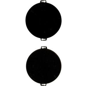 FILTRE POUR HOTTE Filtre à charbon De Dietrich (AH4068) et Sauter (F