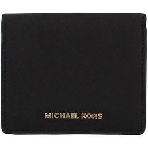 PORTE MONNAIE Michael Kors Porte-monnaie CARRYALL CARD CASE Noir