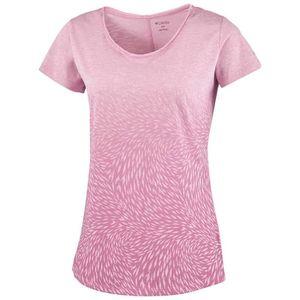 T-SHIRT Vêtements femme T-shirts casual Columbia Ocean Fad