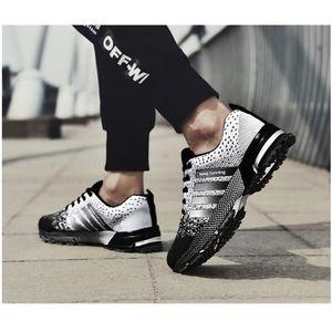 free shipping 02eb5 728c4 CHAUSSURES DE RUNNING Chaussures légères d amateurs de baskets - noires