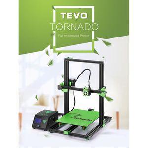IMPRIMANTE 3D TEVO Tornado Imprimante 3D Plupart Assemblé Cadre