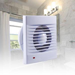 6 Ventilateur Dextracteur Mural 110V Pour La Salle De Bains Timesquare