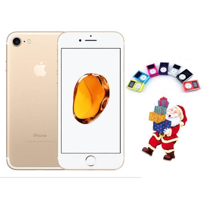 SMARTPHONE iPhone 7 Plus 5.5'' 256GB Smartphone + MP3