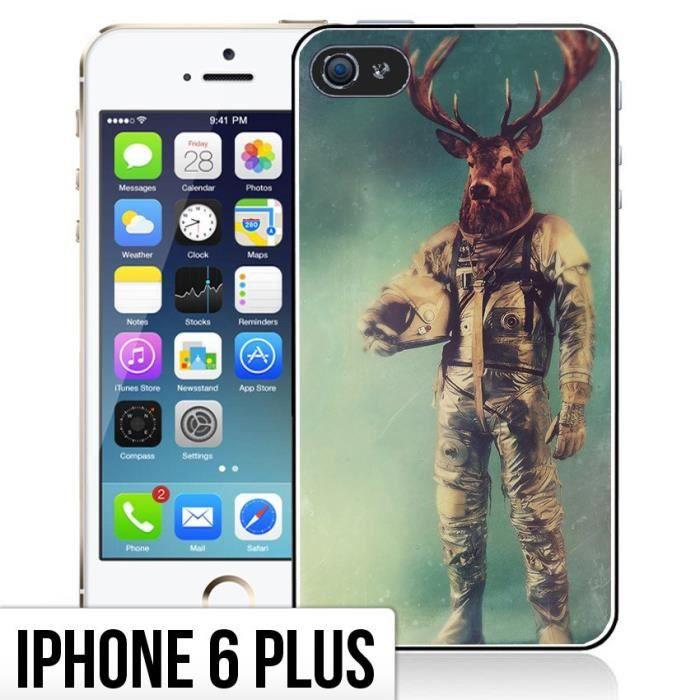 coque iphone 6 plus animaux