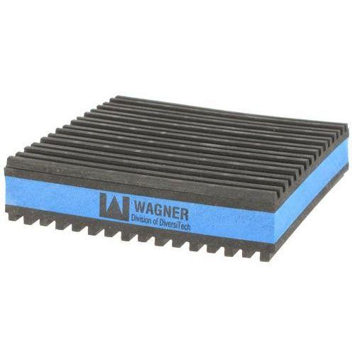 plaque anti vibratoire 100 x 100 mm achat vente climatiseur fixe plaque anti vibratoire. Black Bedroom Furniture Sets. Home Design Ideas