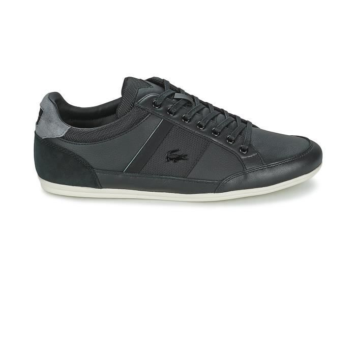 Lacoste Chaussures Chaymon Lacoste bBdll