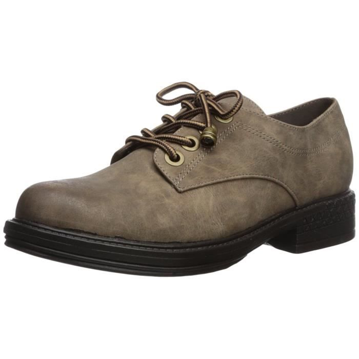 Femmes 2 Lips Too Chaussures Oxfords Dwq4keQz0