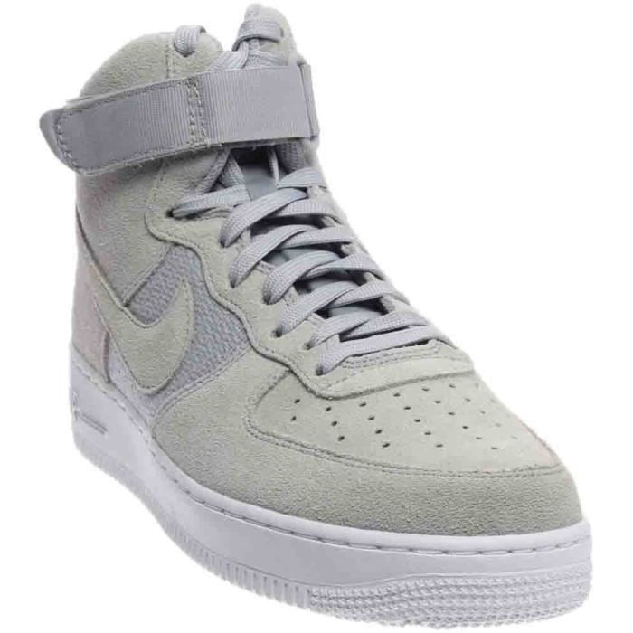 Taille '07 Air Chaussures Yzy3y 1 Hommes Force Nike Haute Basketball e9IYEH2WD
