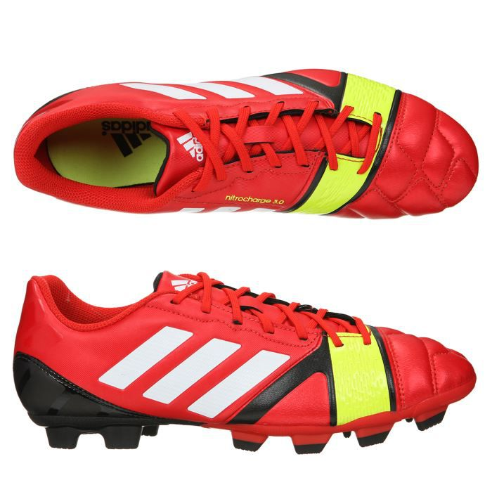 0 Ter Pas Trx Football 3 Adidas Nitrocharge Chaussures Cher Prix IxFCfqawnY