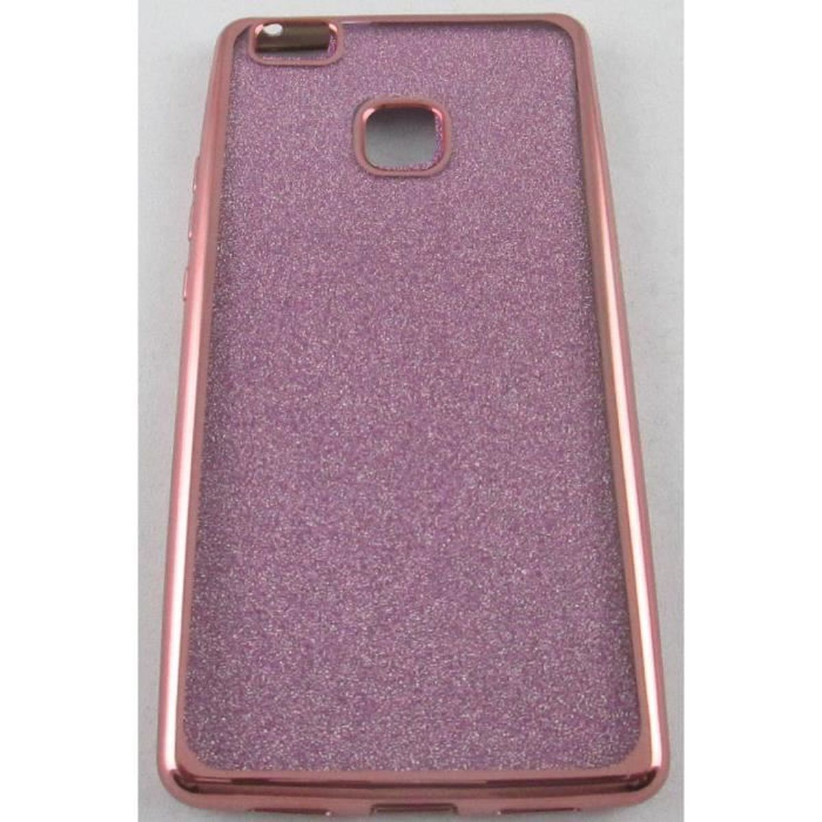 coque huawei paillette