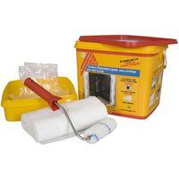 SIKA Kit d'étanchéité pour douche - A l'italienne - 6 m²