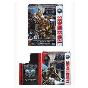 KIT MODÉLISME Transformers Film 5 The Last Knight SHADOW SPARK O