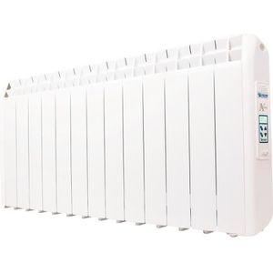 RADIATEUR ÉLECTRIQUE Farho®  XANA PLUS - Radiateur Émetteur Thermique d