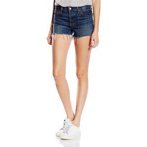 prix réduit vente officielle à vendre Short femme Levi's - Achat / Vente Short femme Levi's pas ...