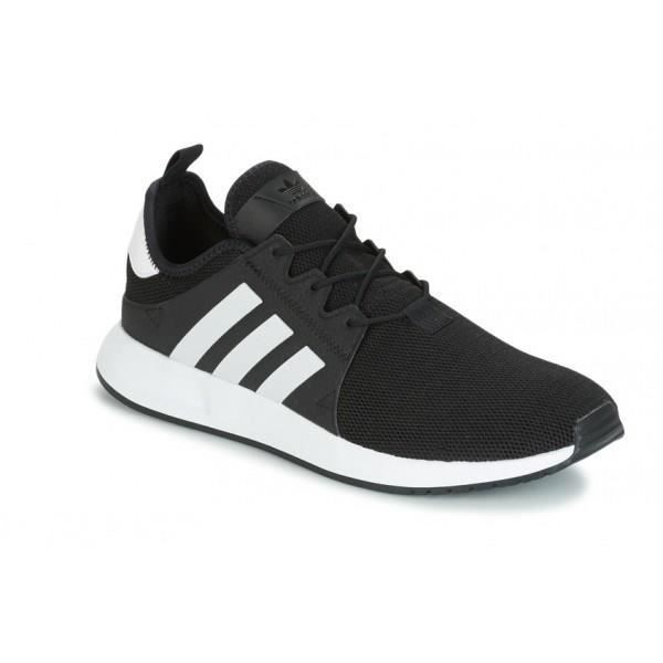 free shipping 3f026 b5d26 BASKET ADIDAS ORIGINALS Baskets X PLR Chaussures Homme