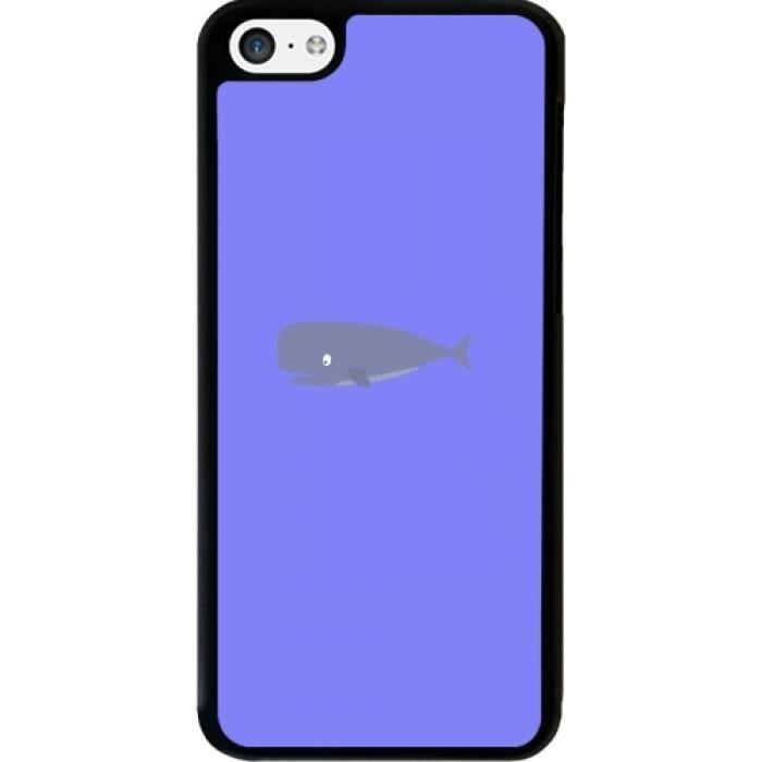 coque iphone 8 baleine