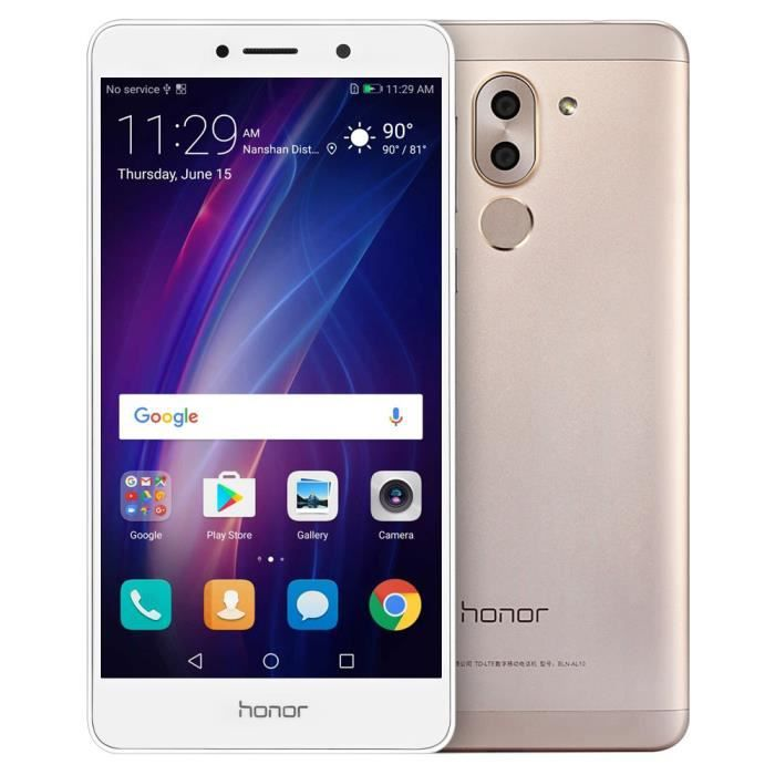 Honor 6x android 8 download