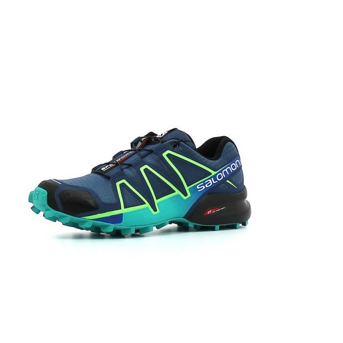 huge discount 1d9f4 38d7a Chaussure de Trail femme Salomon Speedcross 4 Femme