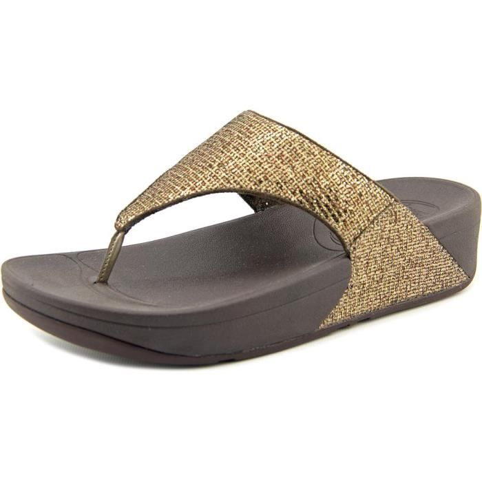 Tongs Unisexe FitFlop beiges wOikksiS