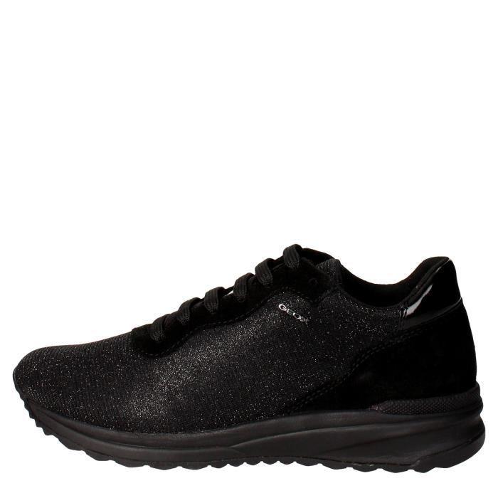 Noir Geox Noir Femme 37 Geox 37 37 Sneakers Sneakers Geox Femme tsrxhdCQ