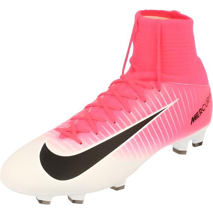 e5ef8056de0 Nike Junior Mercurial Superfly V FG Football Boots 831943 Football crampons  601