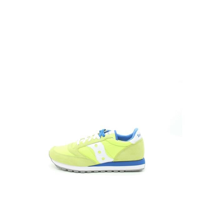 Saucony Baskets Homme Rouge, 41