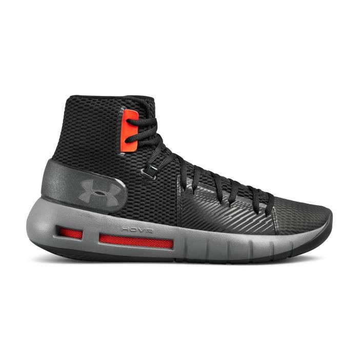 Chaussures basketball Under Armour HOV Havoc