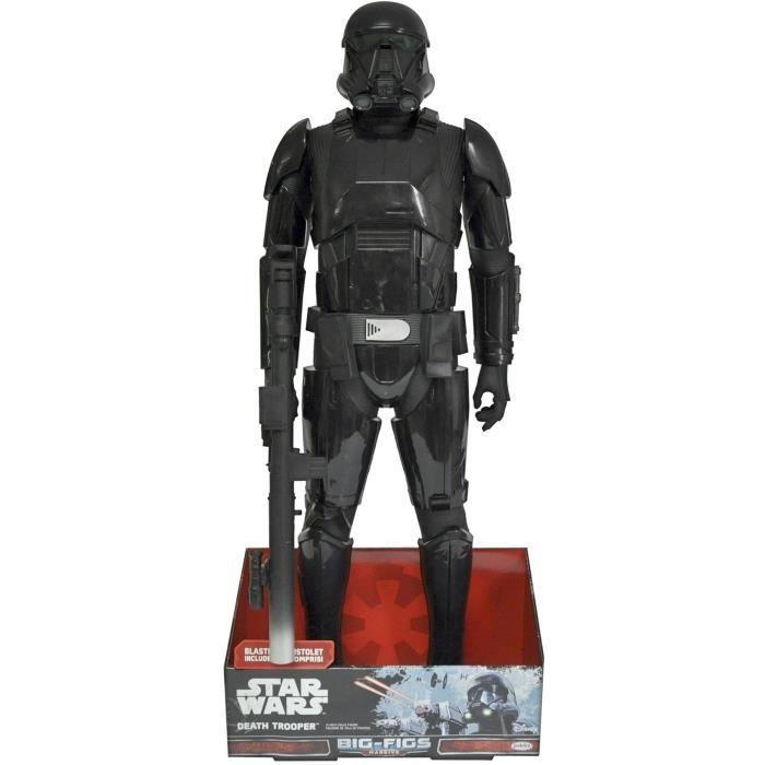 star wars figurine shark trooper del 80cm achat vente figurine personnage cdiscount. Black Bedroom Furniture Sets. Home Design Ideas