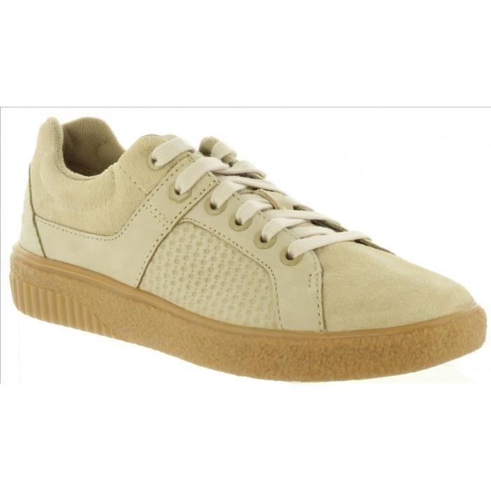 Chaussures pour Femme TIMBERLAND A1HZW CORNSTALK