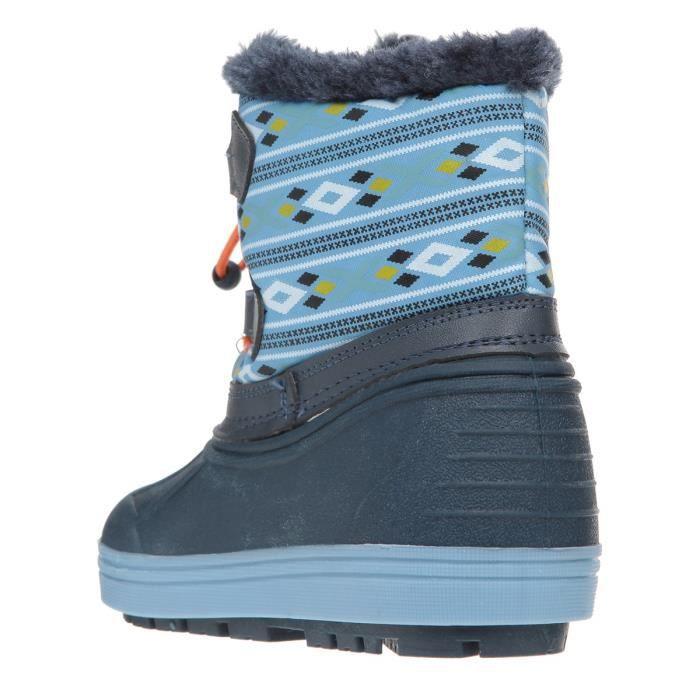 FROZEN Bottes de neige Chaussures Enfant Garçon 5Ulh3