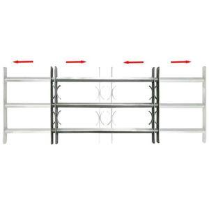 grille de securite fenetre achat vente pas cher. Black Bedroom Furniture Sets. Home Design Ideas