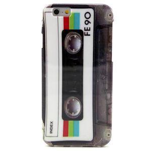 coque cassette iphone 6