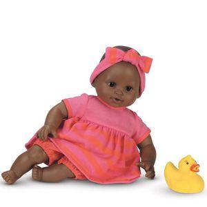 POUPÉE Corolle Mon Premier Bebe Bath Girl Doll K76TL